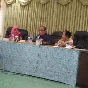Klinik Penyusunan Proposal Penelitian di Surabaya, Tanggal 16 Februari 2017